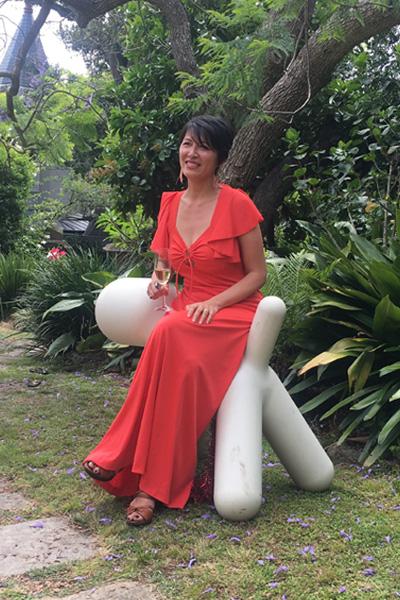Jeanne Chan