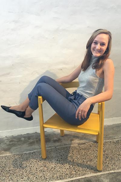 Rebecca Schieler