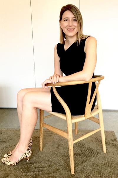 Sonya Alexander