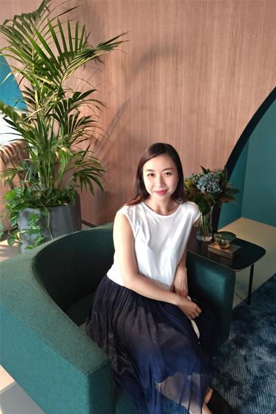 Jacquelyn Wang