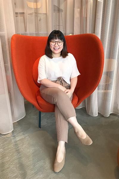 Li Jayne Kew